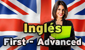 Preparación de ingles First y Advanced
