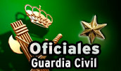 Acceso a la Escala de Oficiales de la Guardia Civil